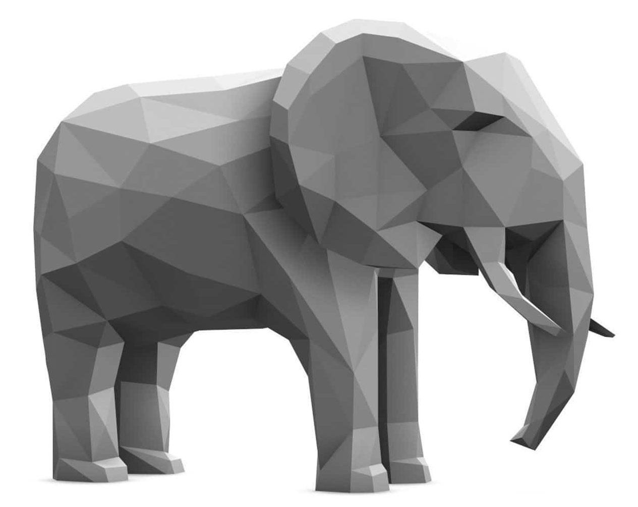 Icon ng Elephant
