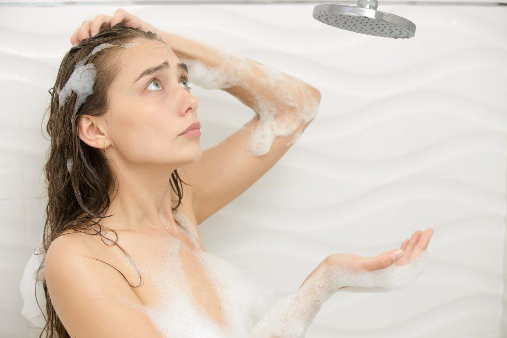 9 Raisons potentielles pour lesquelles vous et #039; manquez d'eau chaude 6