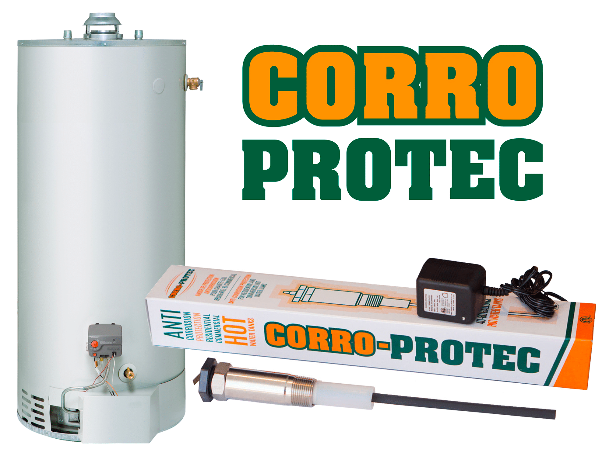 Corro-Protec
